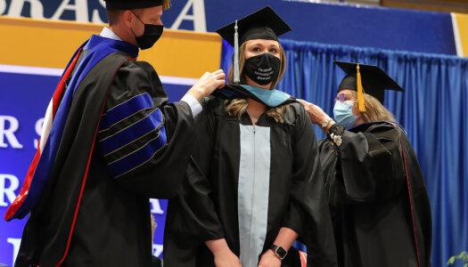Graduate commencement-23