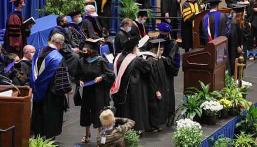 Graduate commencement-29