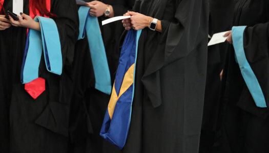 Graduate commencement-3