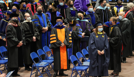 Graduate commencement-32