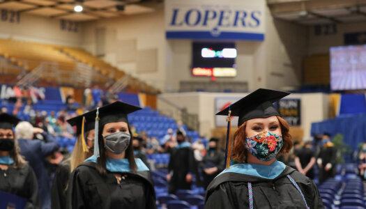 Graduate commencement-35