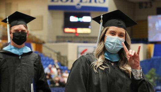 Graduate commencement-38