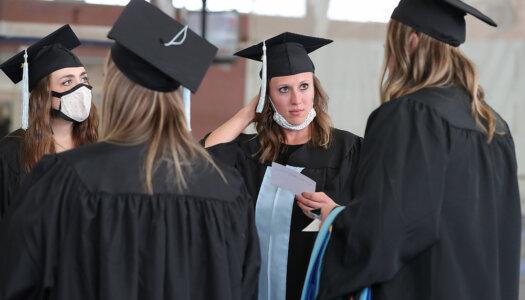 Graduate commencement-4