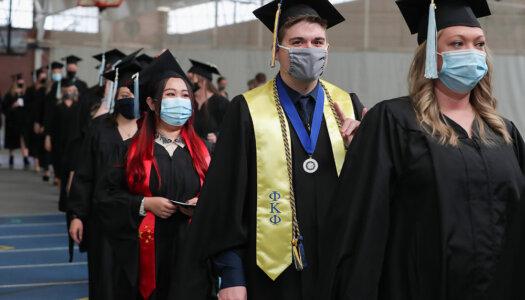 Graduate commencement-7