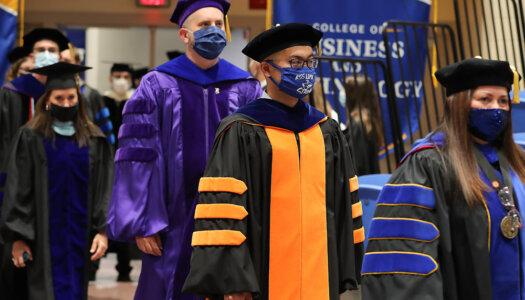 Graduate commencement-8