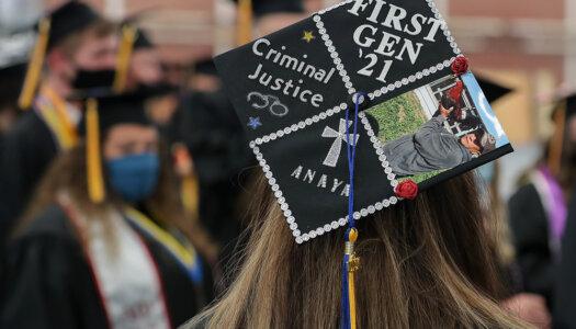 Undergrad commencement-11