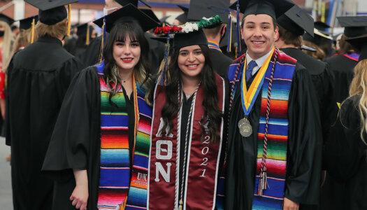 Undergrad commencement-12