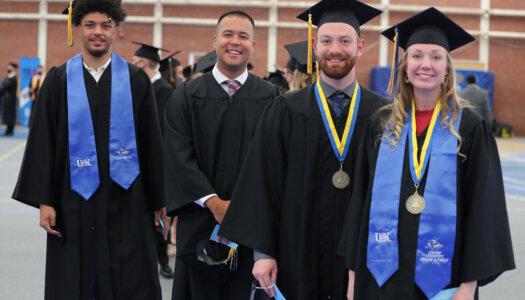 Undergrad commencement-19