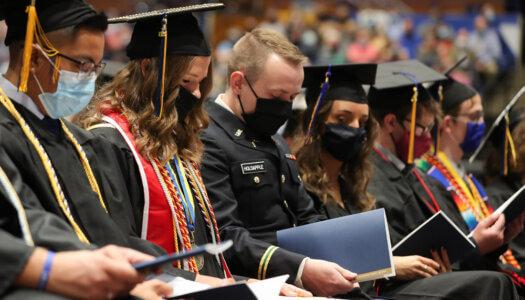 Undergrad commencement-39
