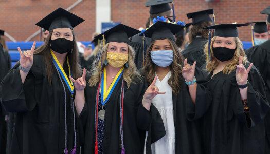 Undergrad commencement-4