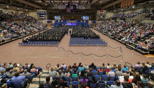 Undergrad commencement-41