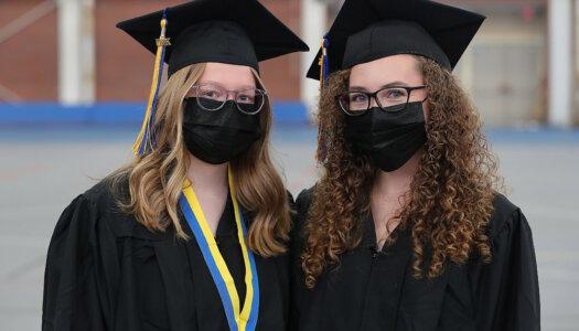 Undergrad commencement-7