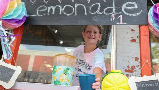 Lemonade stands-11