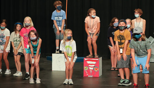 PAWS U Performing Arts Academy-10