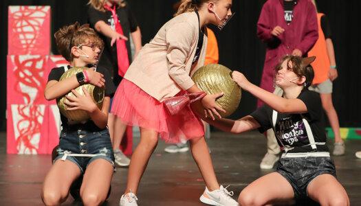 Willy Wonka Kids! dress rehearsal-17
