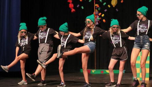Willy Wonka Kids! dress rehearsal-21