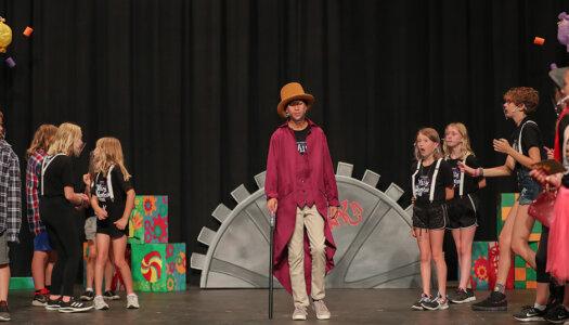 Willy Wonka Kids! dress rehearsal-5