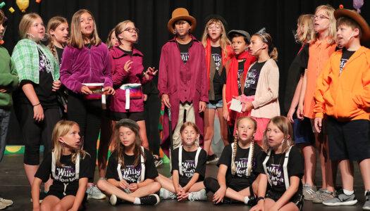 Willy Wonka Kids! dress rehearsal-8