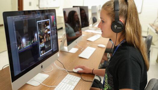 Digital Expressions Media Camp-3