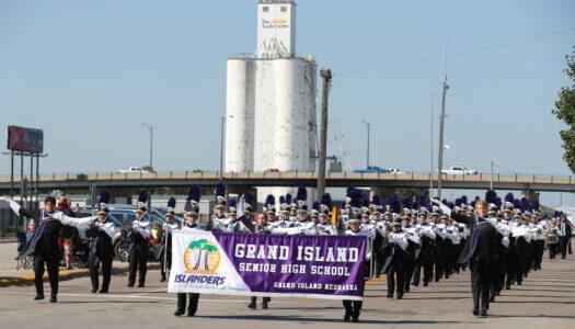 Grand Island Senior High