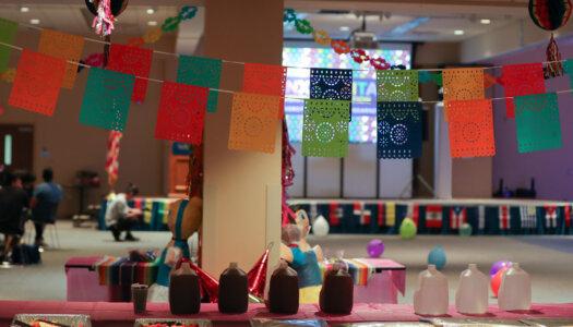 Hispanic Heritage Month Celebration-30