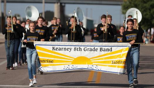 Kearney 8th grade