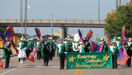 Kearney Catholic