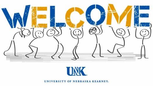 New Employee Welcome