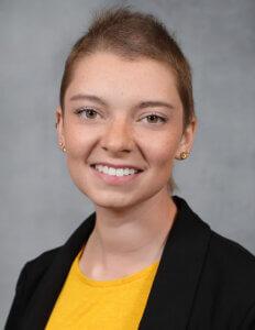 Grace Koubek