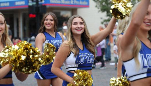 Homecoming Parade 2021-13