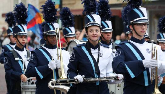 Homecoming Parade 2021-31