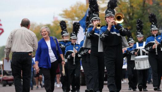 Homecoming Parade 2021-43
