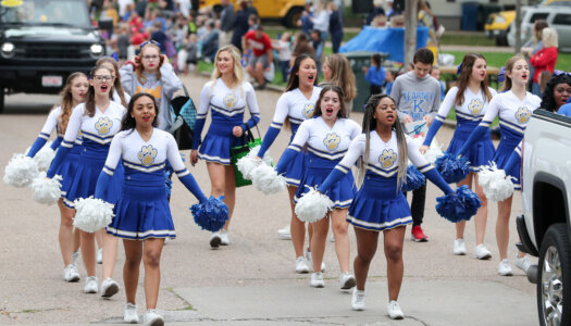 Homecoming Parade 2021-57