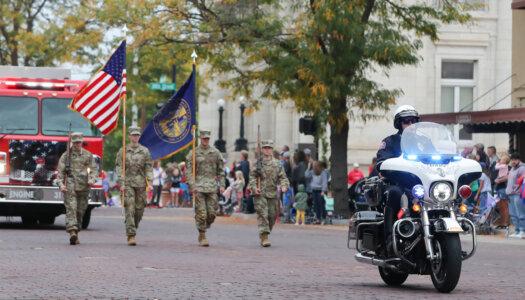Homecoming Parade 2021-6