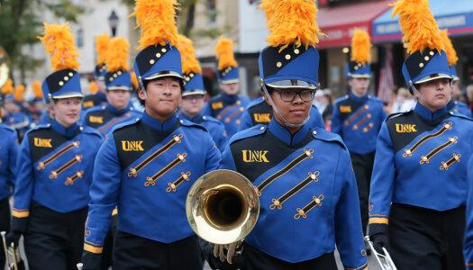 Homecoming Parade 2021-8