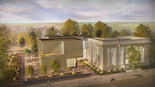 Museum of Nebraska Art closing Nov. 1 to prepare for renovation, expansion project